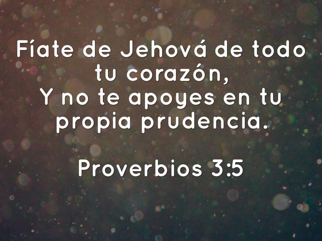 proverbios35